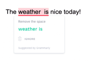 grammarly screenshot in the best pr tools list by mediatoolkit